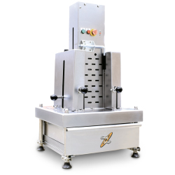 Chocoladeschilfermachine