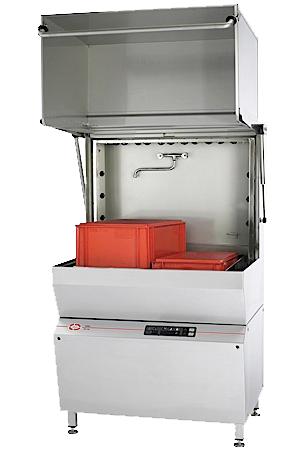 Jeros Gereedschappenafwasmachine 9117/ 9120/ 9130